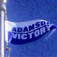 W.H. Adamson Leopard Athletics