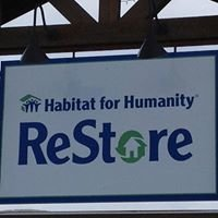 Summit County Habitat for Humanity Restore