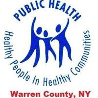 Warren County NY Public Health