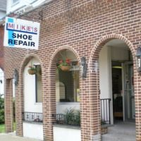 Mike's Shoe and Leather Repair