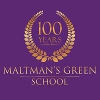Maltman's Green School