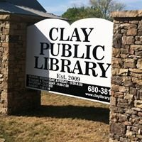 Clay Public Library