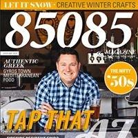 85085 Magazine