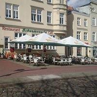 Restaurant und Café Schwedenwache