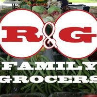 R&G Family Grocers