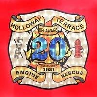 Holloway Terrace Fire Co.