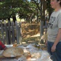 Eco-Doughpeia Bakery