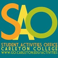 Carleton College Student Activities Office