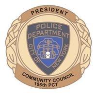 106 pct. Community Council