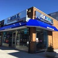 ATAX Marble Hill, Bronx, NY
