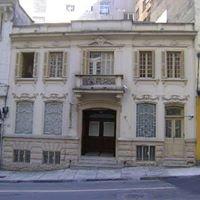 Instituto Cultural Capobianco - Teatro da Memória
