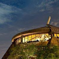 Top of the Rock Restaurant