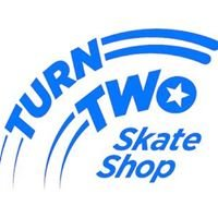 Turn Two Skate Shop