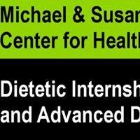 UT SPH Dietetic Internship Program