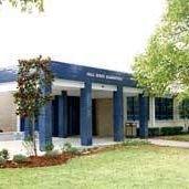 Nell C. Burks Elementary School