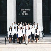 SNMA Howard Medicine Chapter