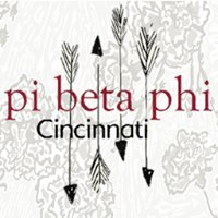 University of Cincinnati Pi Beta Phi