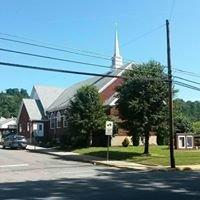 Lake Park United Methodist Church