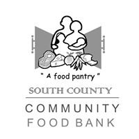 South County Community Food Bank, a food pantry