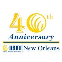 NAMI New Orleans
