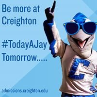 Creighton University Admissions