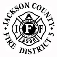 Jackson County Fire District #5 IAFF Local 2596