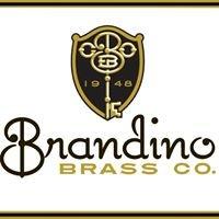 Brandino Brass company