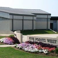 Five Points West Regional Library (Birmingham Public Library System)