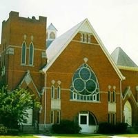 First United Methodist Church, Monmouth IL