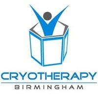 Cryotherapy Birmingham