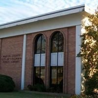 South Mississippi Regional Library