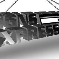 Signs Express Inc.