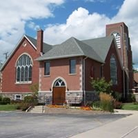 Richmond First United Methodist Church