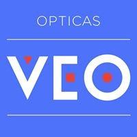 Opticas Veo