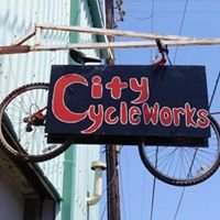 New Orleans Bicycles- City Cycle Works