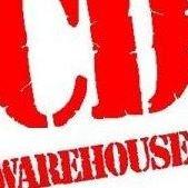 CD Warehouse Atlanta