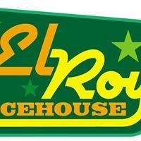 El Roy Icehouse