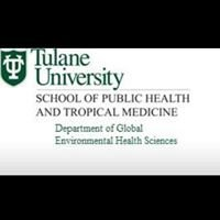 Tulane SPHTM Department of Global Environmental Health Sciences