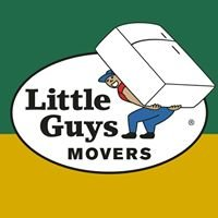 Little Guys Movers Fort Collins