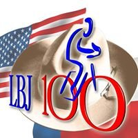 LBJ 100 Bicycle Tour - March 24, 2018
