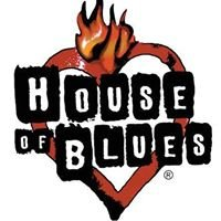 House of Blues Foundation Room, Mandalay Bay