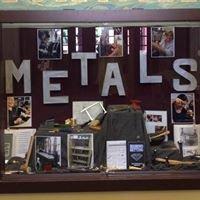MAC Metals/Jewelry Program