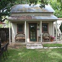Serendipity - A Fredericksburg, Texas B&B