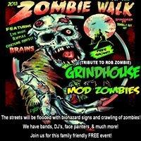 AZ Zombie Walk