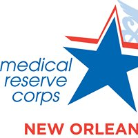 New Orleans Medical Reserve Corps