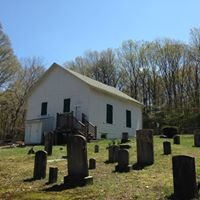 Wesley United Methodist Church & Wesley Chapel at Elk Neck