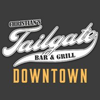 Christian's Tailgate Bar & Grill Downtown