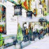 The Parlour Bar & Restaurant