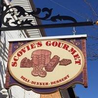 Scovie's Gourmet
