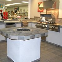 All About Grills - The Outdoor Kitchen Experts